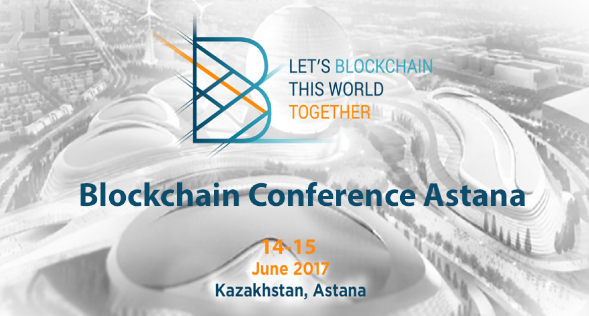 Blockchain conference astana 2017 results