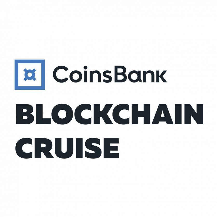 Coinsbank Blockchain Cruise 2018-2019