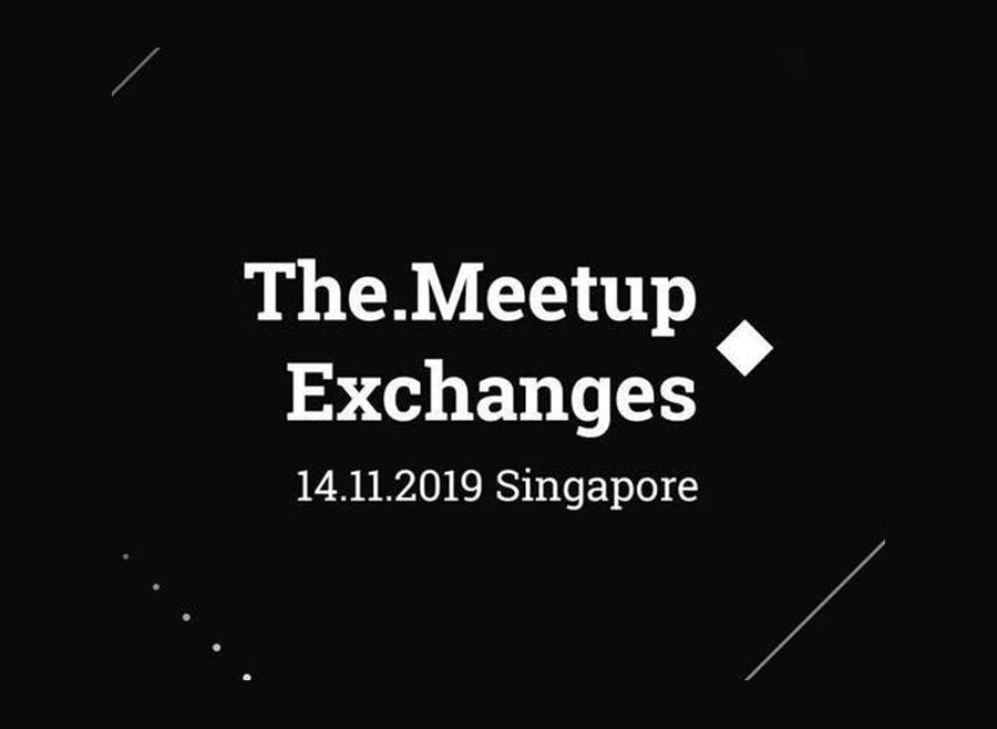 The Meetup.Exchanges
