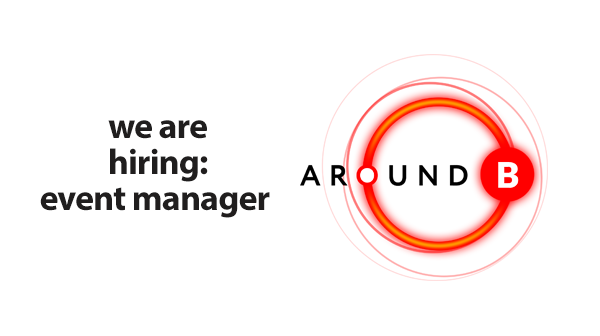 Online event coordinator/manager Wanted