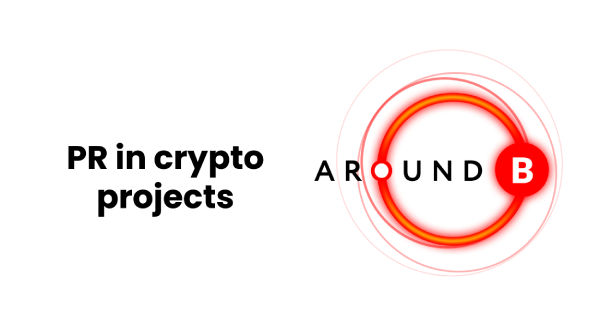 PR in crypto projects